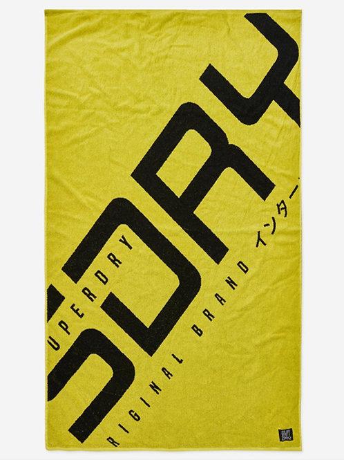 Superdry Towel
