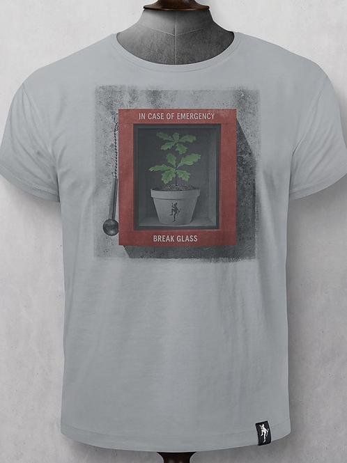 Dirty Velvet T Shirt Break Glass