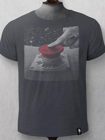 Dirty Velvet  Do Not Press T Shirt