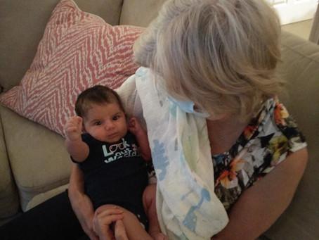 Love across generations