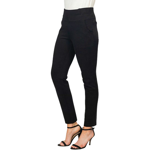 Pull On Pants - Style W124