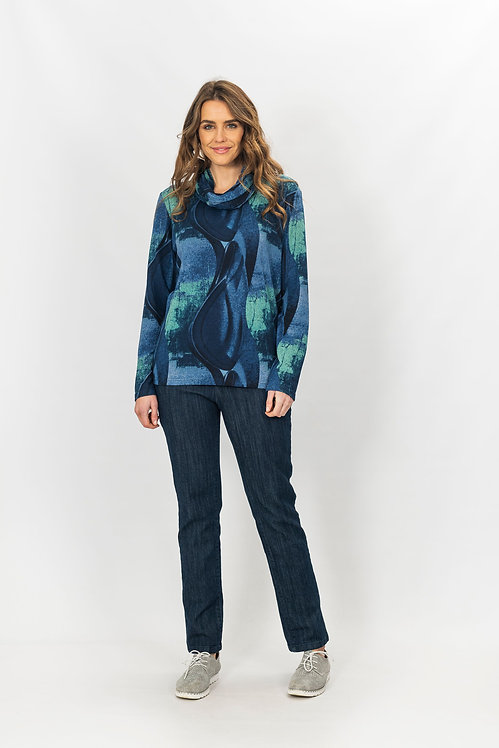 Long Sleeved Top - Style 2604.16