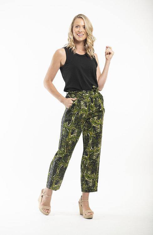 RHODES 100% Rayon Pants - Style 56012