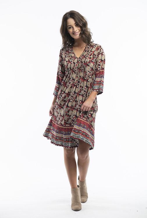 PALLAZO  Dress - Style 71303