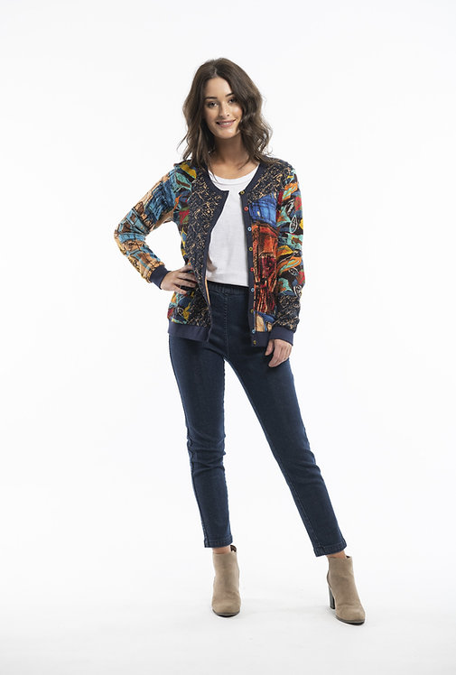 VALETTA Cardigan - Style 22738