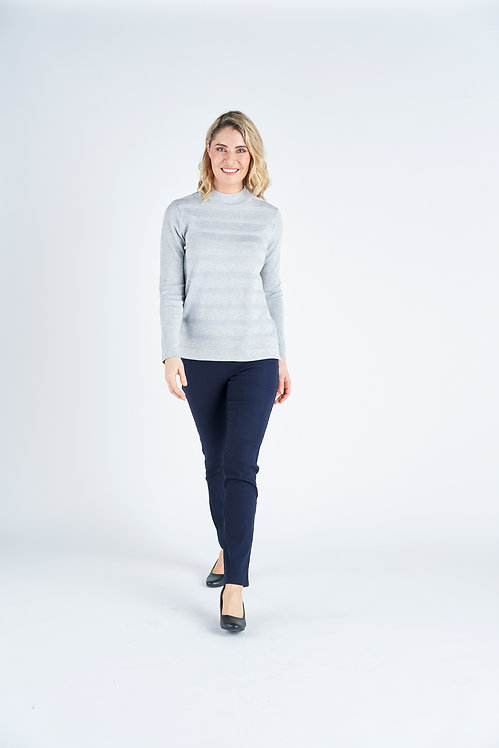 Long Sleeved Jumper - Style V3837