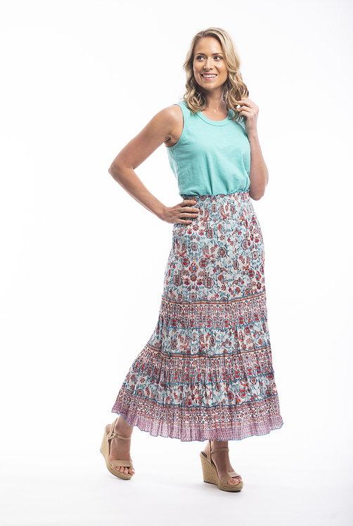 RONDA Layered Skirt - Style 2553