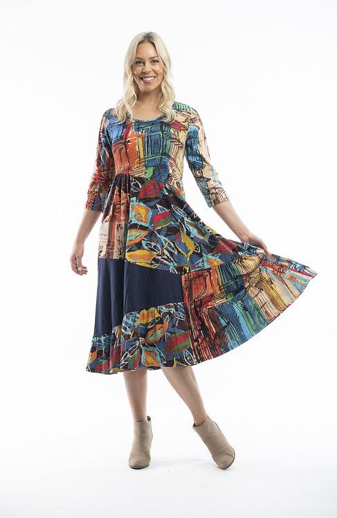 VALETTA Dress - Style 21439