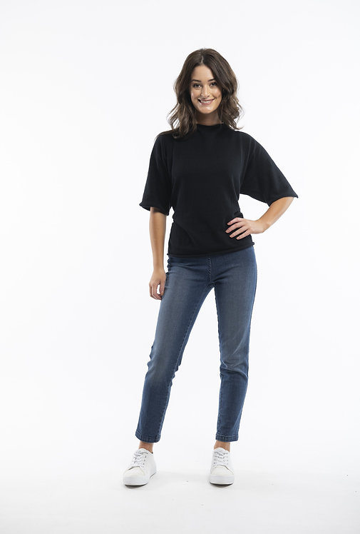 Fitted Jeans - Style 2653
