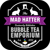 The Mad Hatter App Log