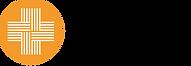 Horizontal Logo Orange and Black_stacked