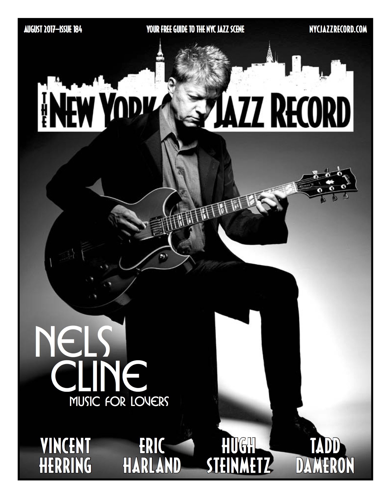 """Review of """"So Cute, So Bad"""" on The New York City Jazz Record, Aug"""