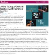 "Album""Equal Time""Downbeat Magazine Review"