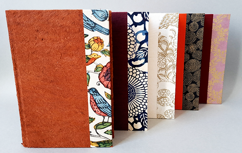 Limited Edition - Notebooks