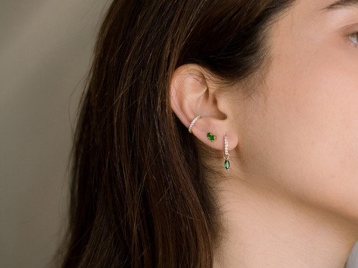 Your Ear Stack Doesn't Have To Be Boring