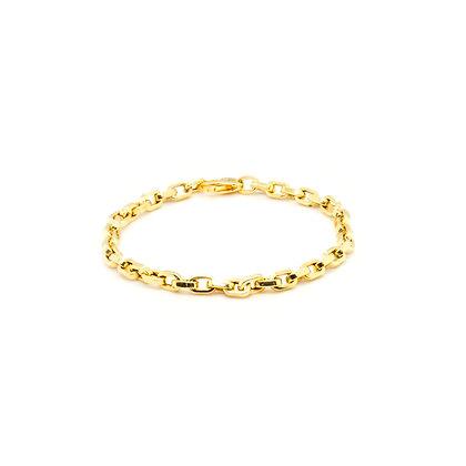 O Chain Bracelet