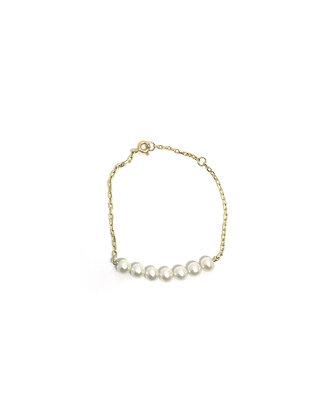 Pearla Chain Bracelet