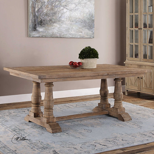 Straton Dining Table