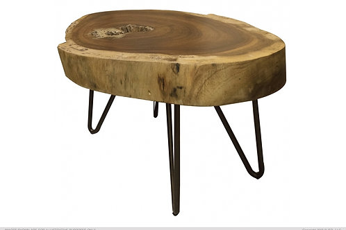 Victor End Table