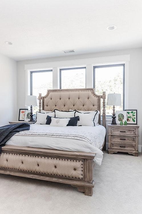 Charleston Bedroom Collection
