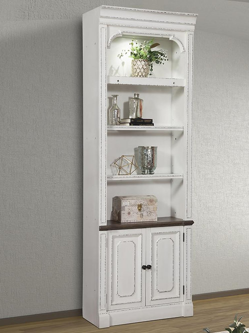 Preslee Open Cabinet