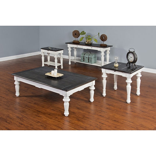 Abigail Occasional Table Set