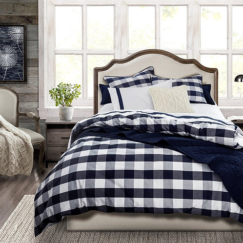 Cami Navy Bedding Collection