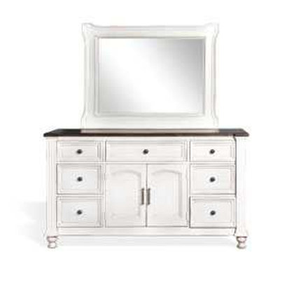 Abigail Dresser