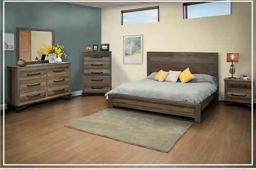 Landon Bedroom Collection