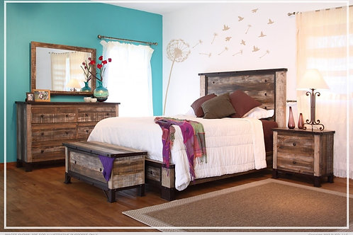 Andi Bedroom Collection