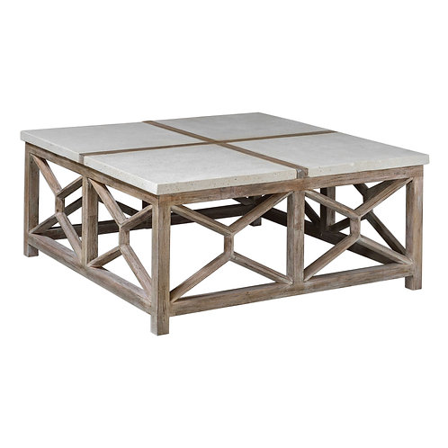 Catalina Coffee Table
