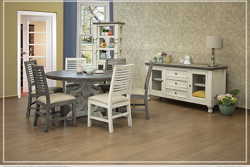 Skyler Round Dining Collection