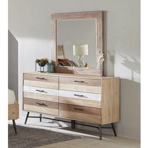Aurora Dresser