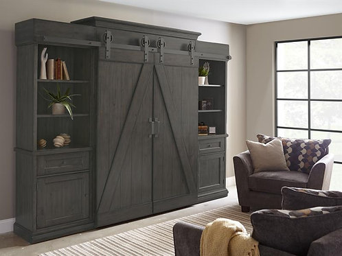 Gregory Wall Unit