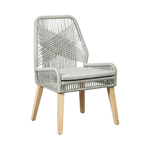 Marissa Grey Chair