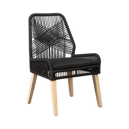 Marissa Black Chair
