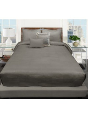 Finnegan Charcoal Bedding Collection