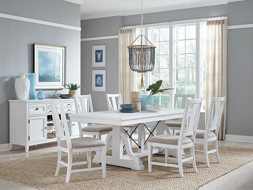 Helena Chalk Dining Collection