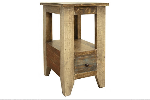 Asher Chair Side Table