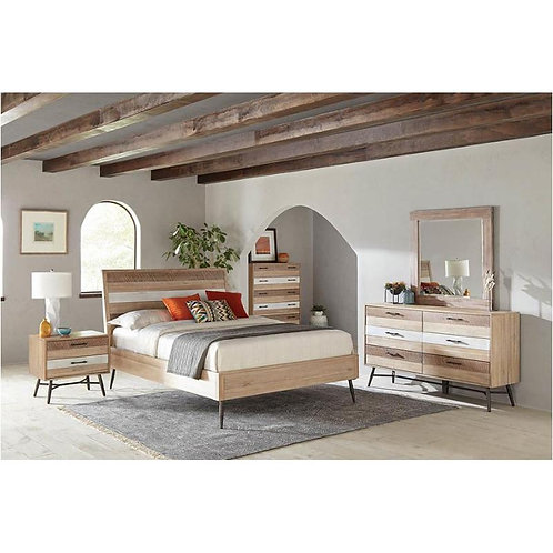 Aurora Bedroom Collection