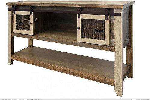 Antigua Sofa Table
