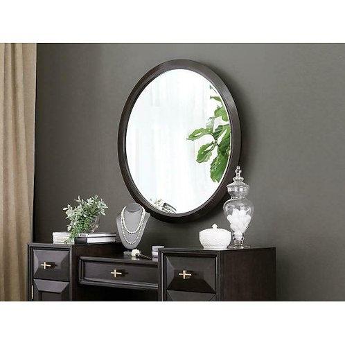 Forma Round Mirror