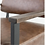 Thumbnail: Lainey Brown Accent Chair
