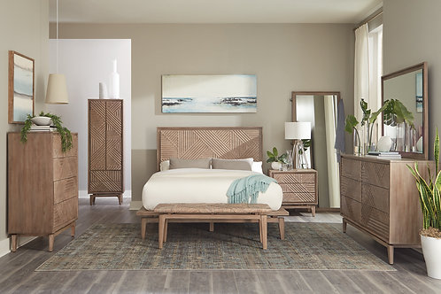 Vancouver Bedroom Collection