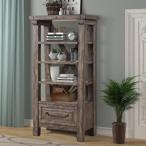 Logan Bookcase