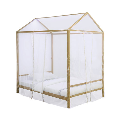 Alta Canopy Bed