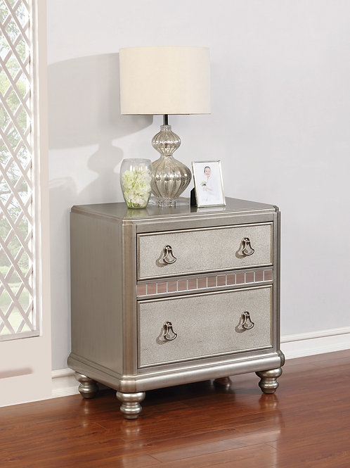 Jewel Nightstand