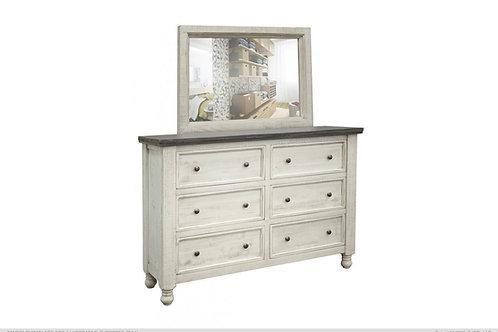 Skyler 6 Drawer Dresser