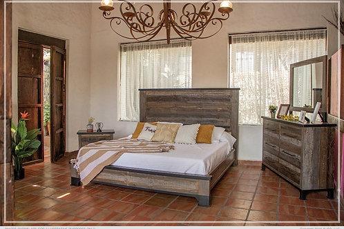 Antoine Bedroom Collection