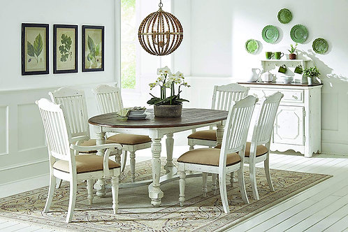 Georgia Oval Dining Collection